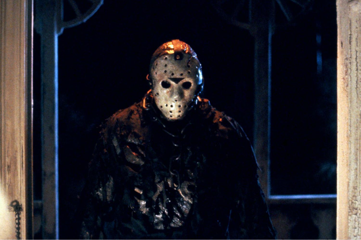 Behind the mask: Jason will get new origin story in next 'Friday ...