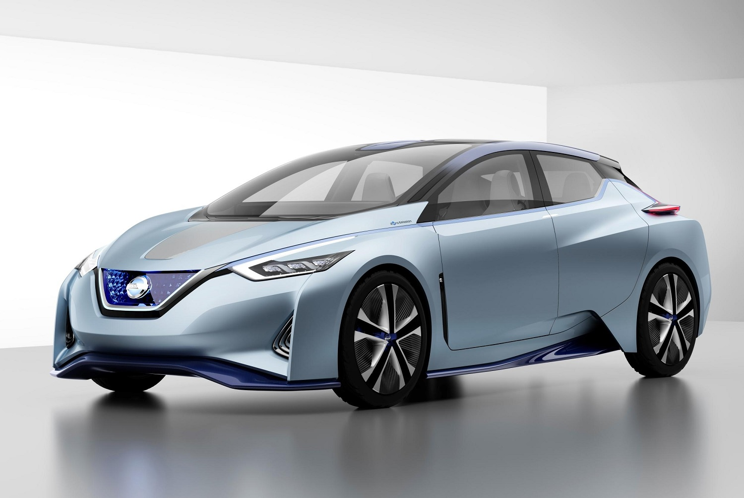2018 nissan leaf range. plain range 2018 nissan leaf specs rumors range performance ids concept 1500 1 for