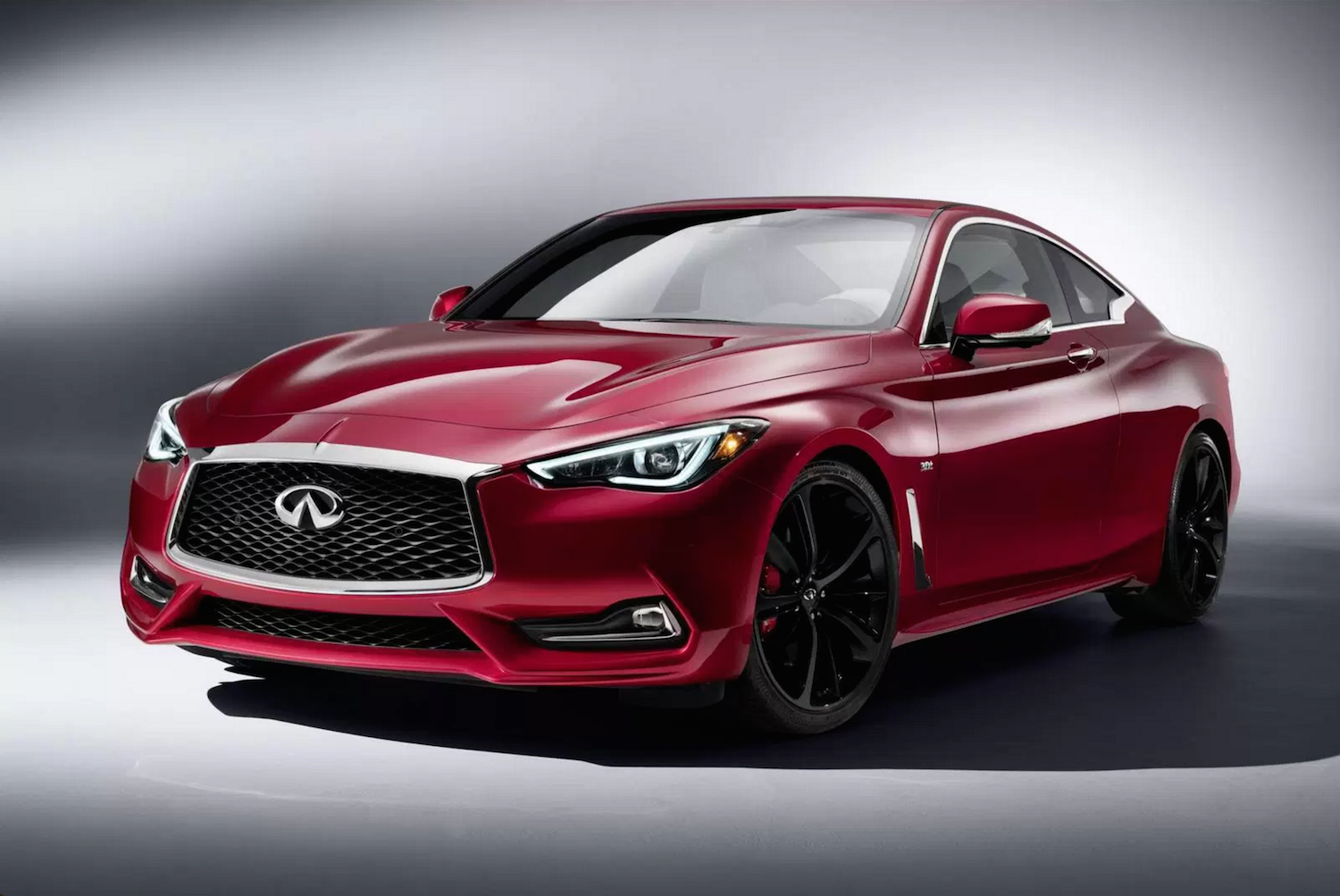 infiniti s sexy new q60 coupe will cost 39 855. Black Bedroom Furniture Sets. Home Design Ideas