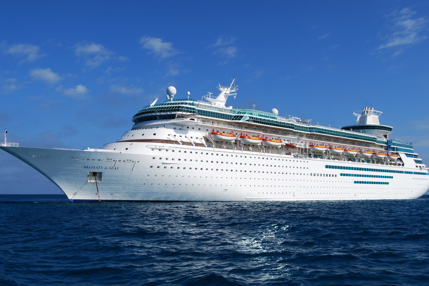 Stay Connected On Your Next Cruise Cruise Ships With Fast WiFi - Internet connection on cruise ships