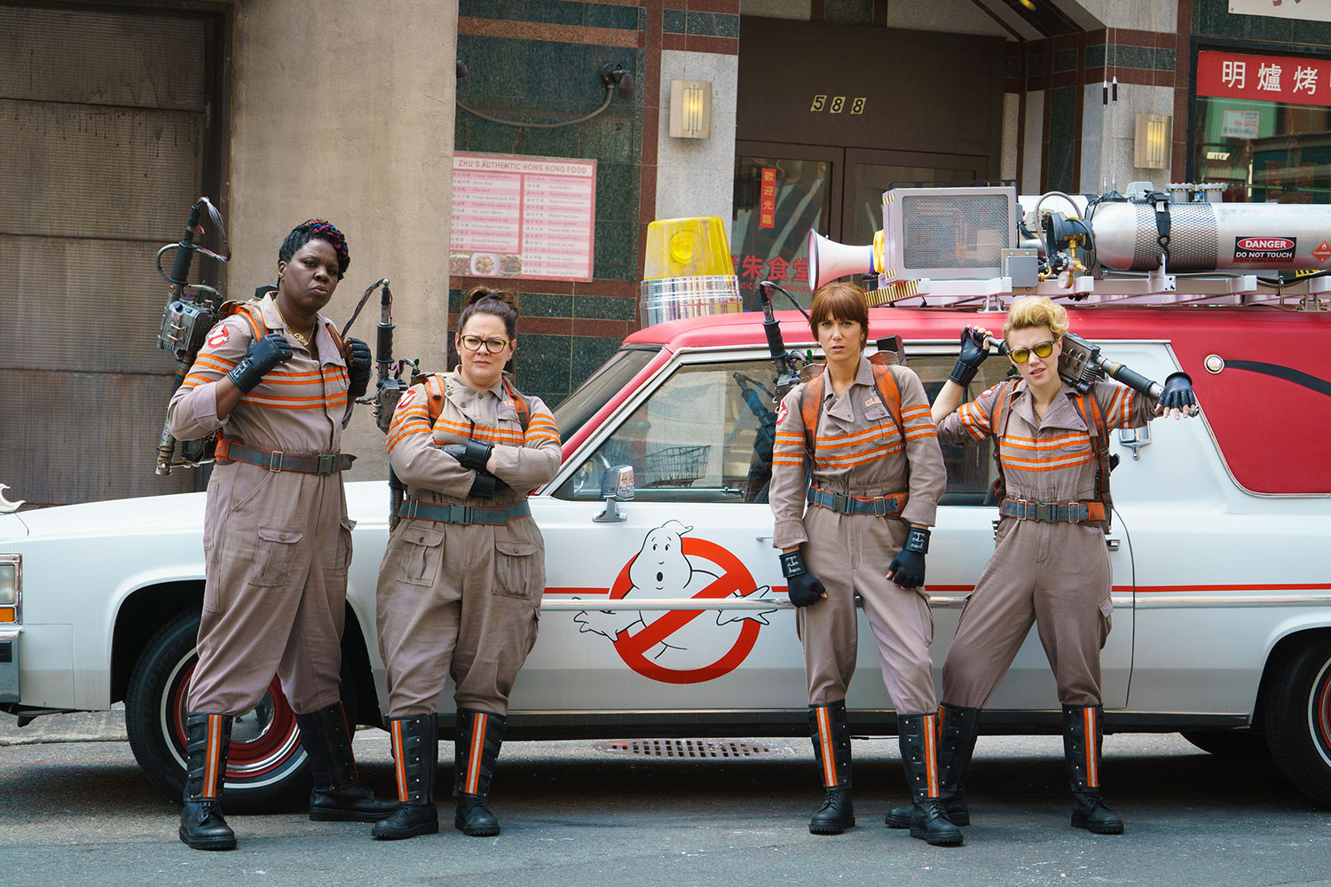 'Ghostbusters' Heading for $70M-Plus Loss, Sequel Unlikely