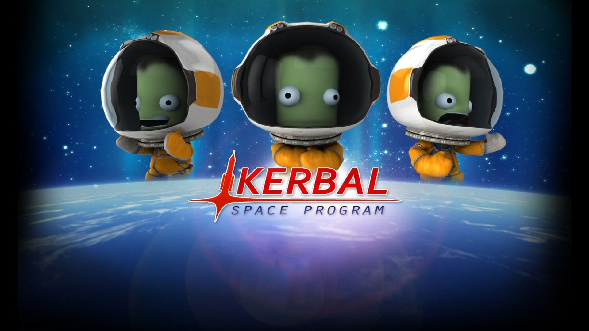 Kerbal Space Program has touched down on Xbox One