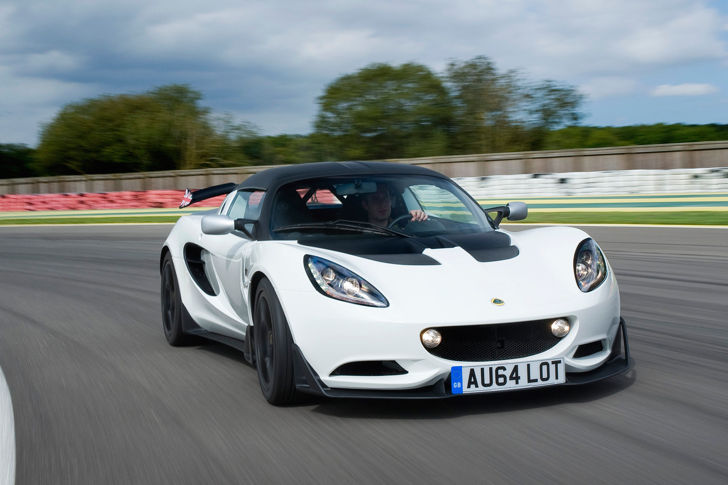 Perfect The Lotus Elise Will Return In 2020 With A Focus On Speed Agility