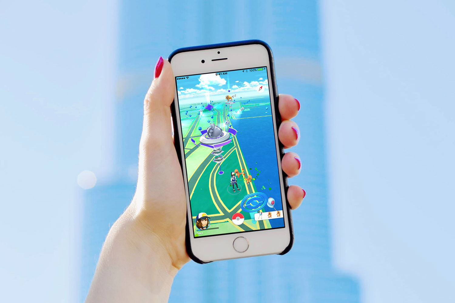 pay to popular best essay on pokemon go