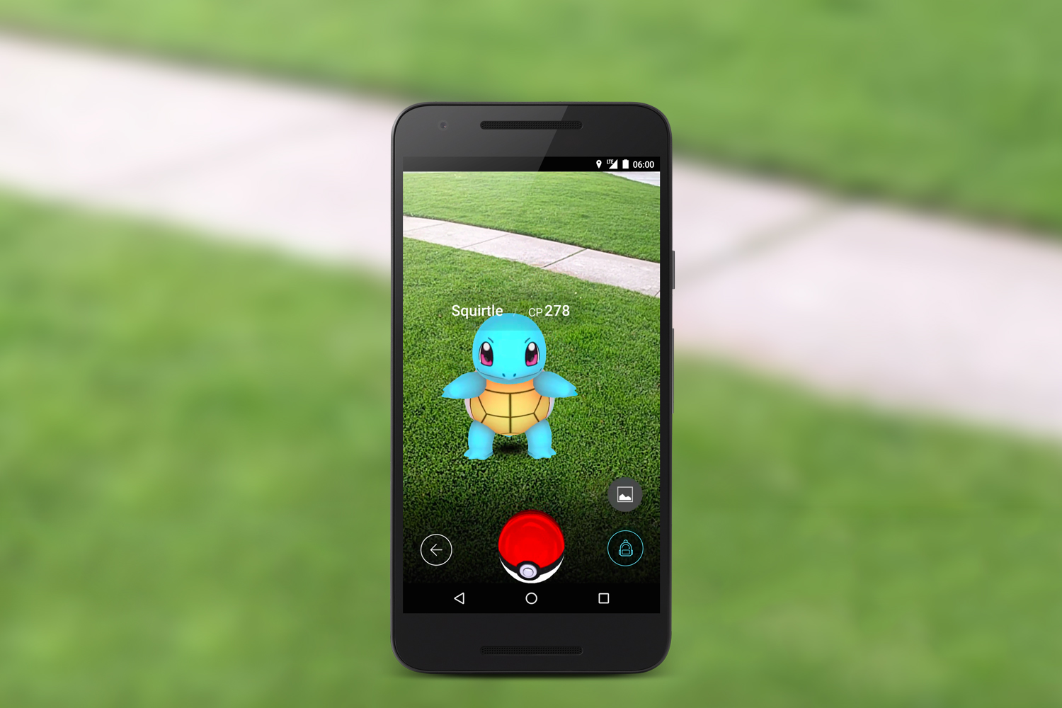 nintendo is fighting unofficial downloads of 'pokémon go' (good