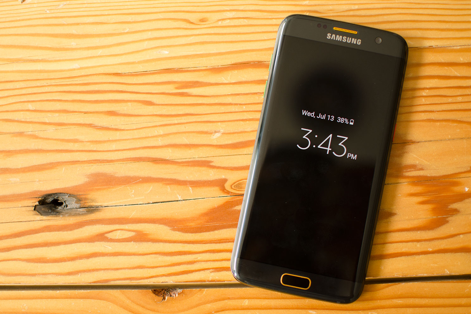 Don't be afraid of using your Galaxy S7: Samsung says it's ...