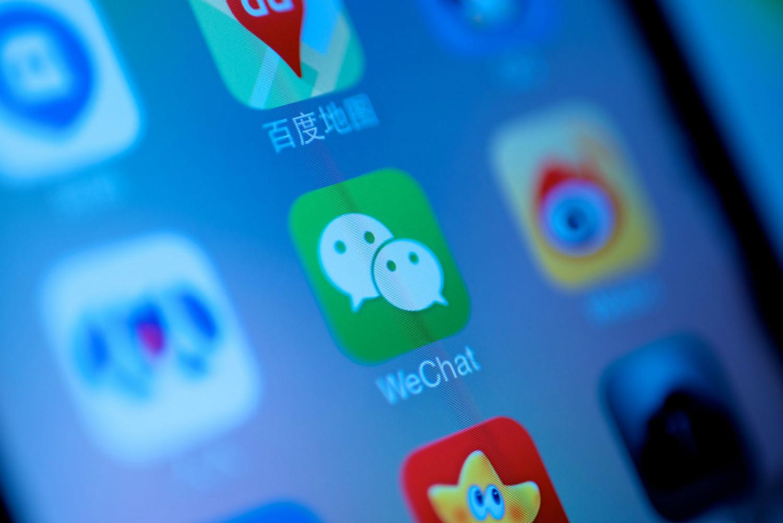 China social - dating chat