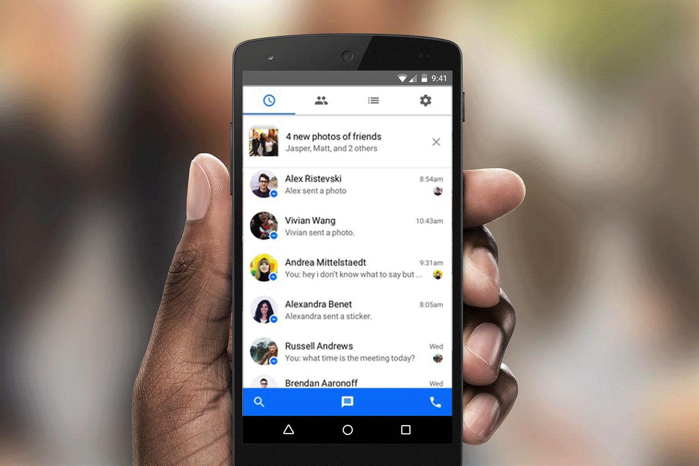How To Start Secret Conversation Facebook Mesenger Messenger Feat