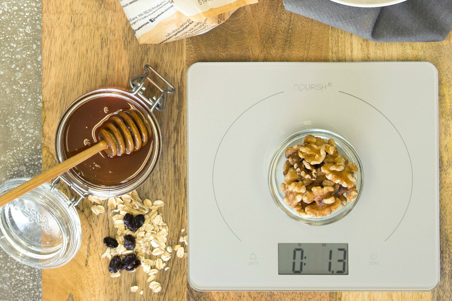 The 7 Best Kitchen Scales of 2016 Digital Trends