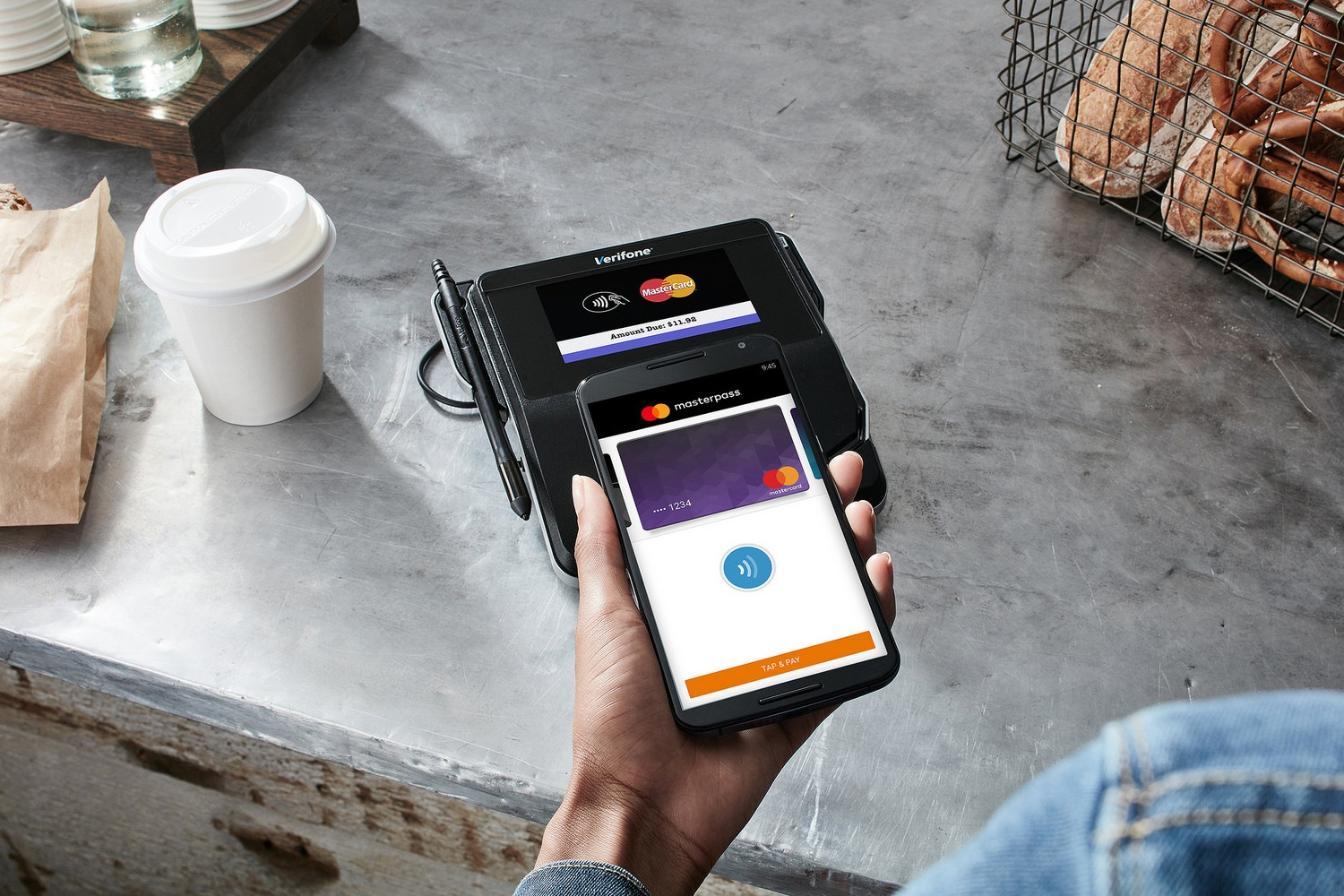 Mastercard Expands Mobile Order-Ahead Platform for Retailers and On-The-Go Consumers