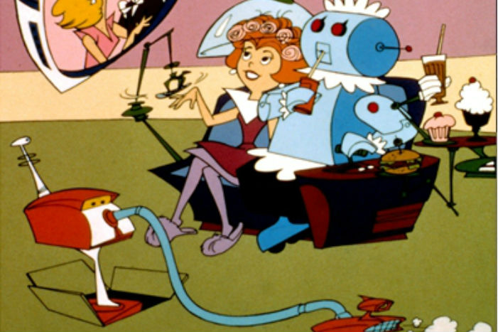 the jetsons live action reboot robert zemeckis