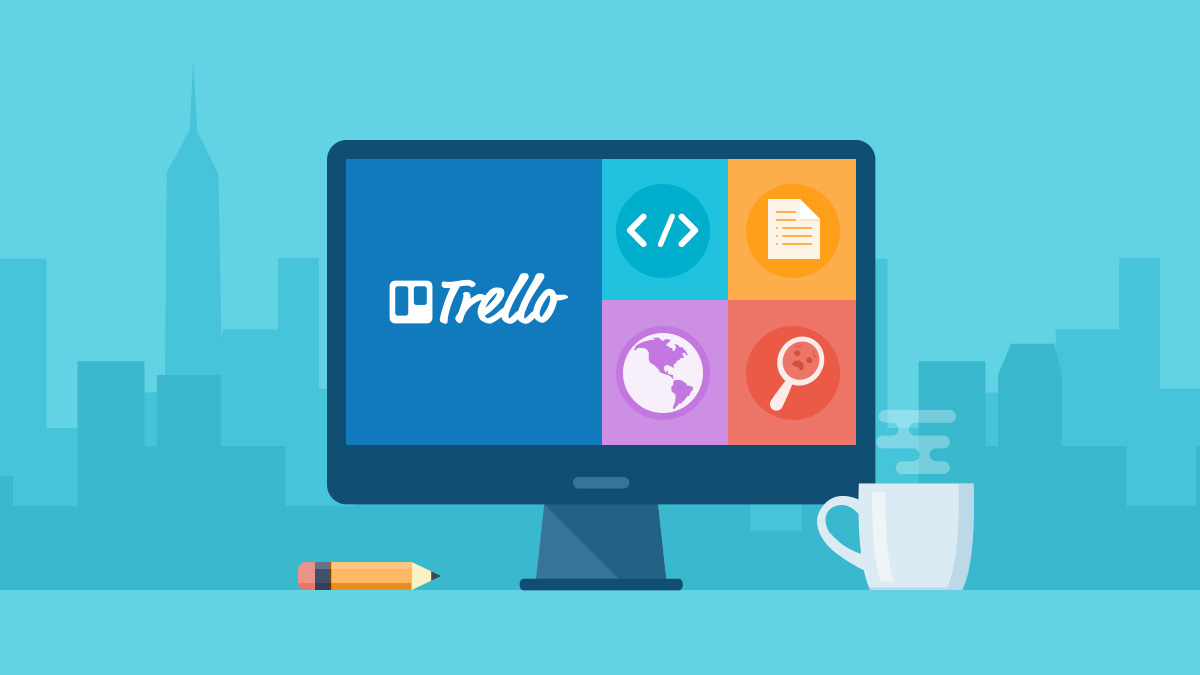Trello Now Lets You Keep Being Productive Even When You Re