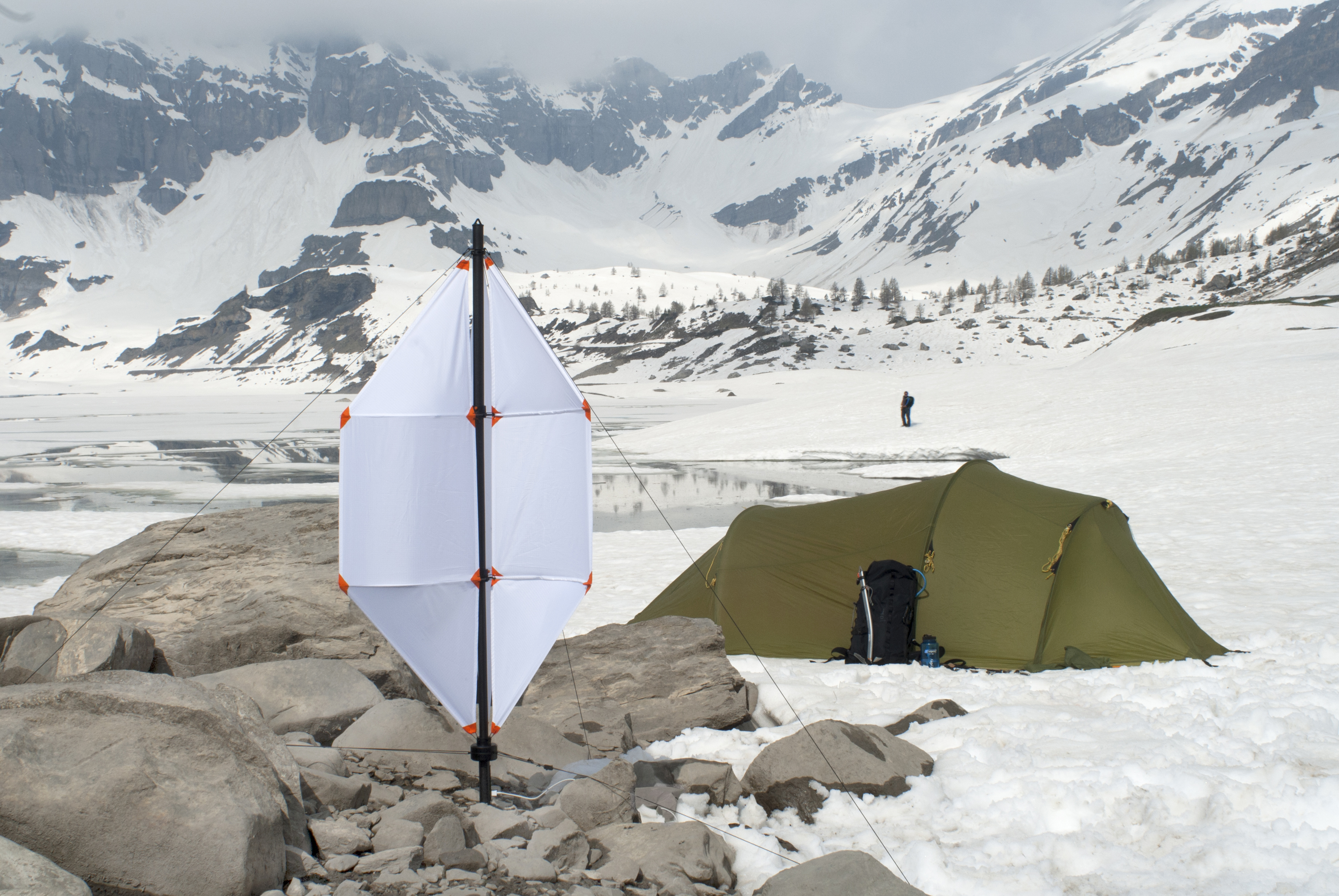 BSA Scouting Hacks How to charge your devices in remote locations