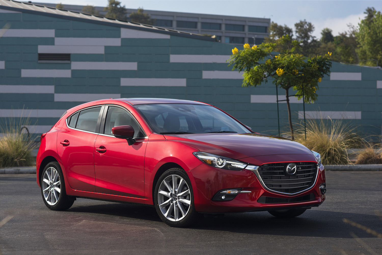 Who Owns Mazda >> Who Owns What A Comprehensive Breakdown Of Car Conglomerates