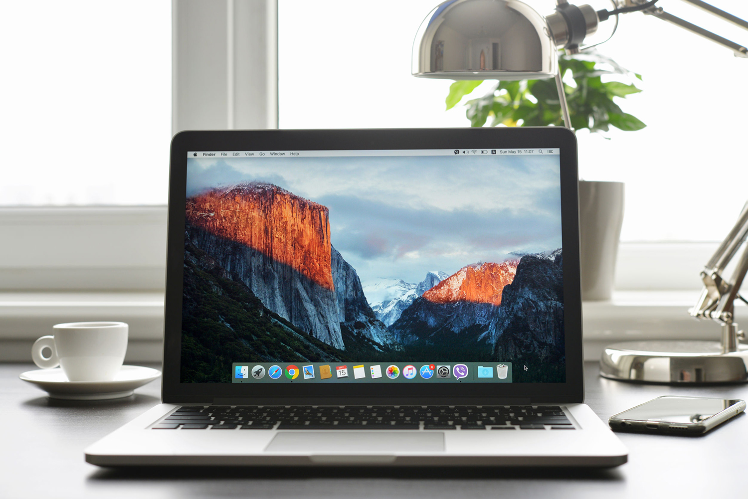 how to quit a program in use on mac