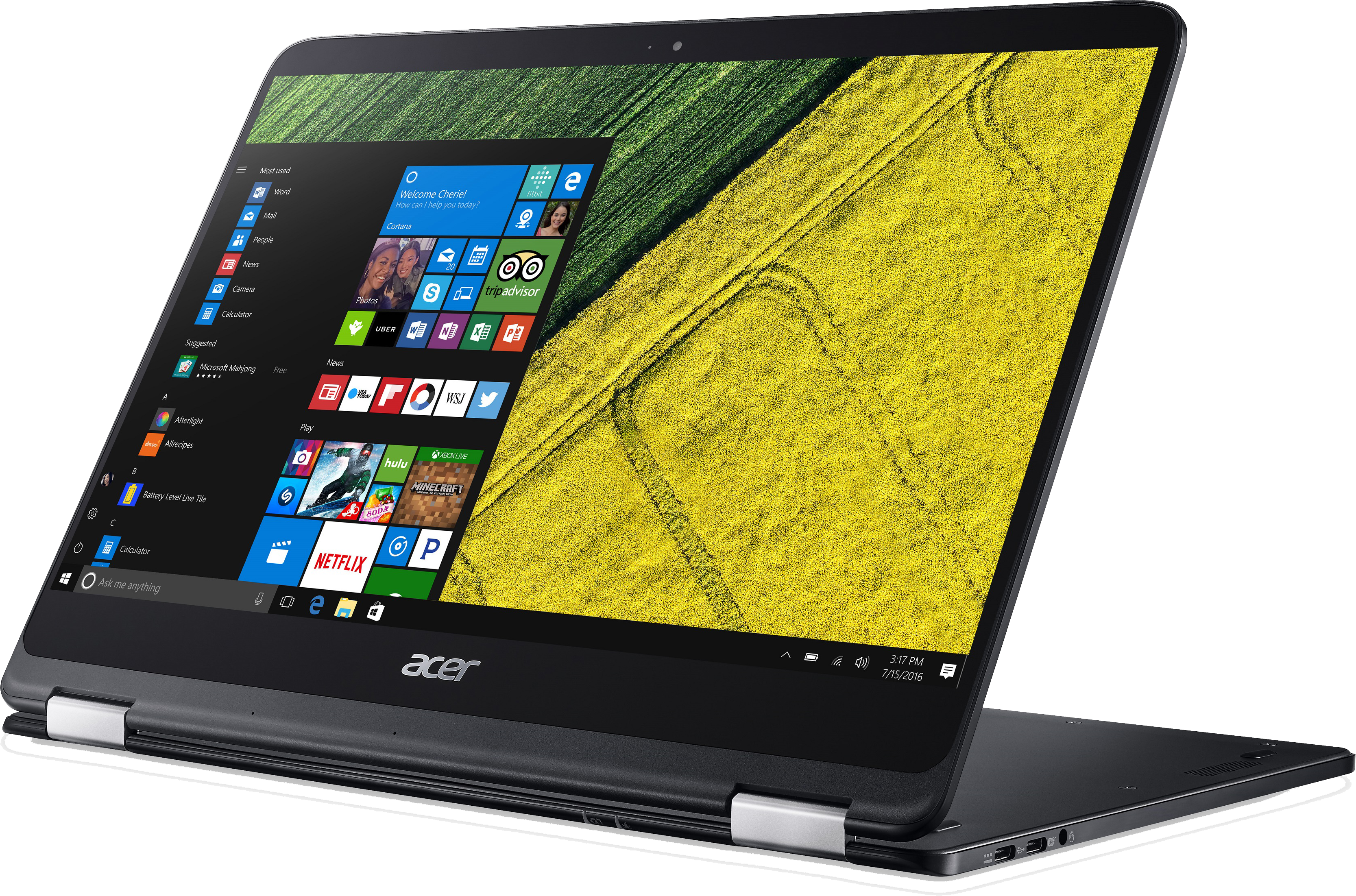 Acer Spin 7 P