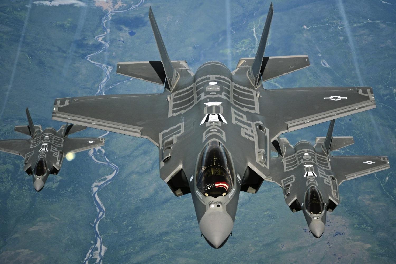 Resultado de imagen para force us F-35