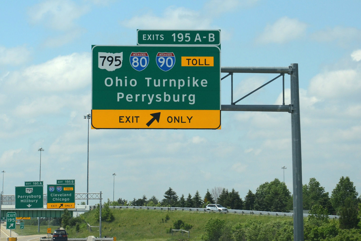 Ohio Turnpike May Be Used To Test Driverless Vehicles