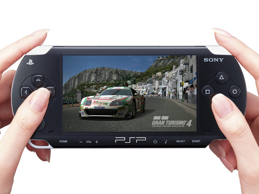 The 10 Best PSP Games | Digital Trends
