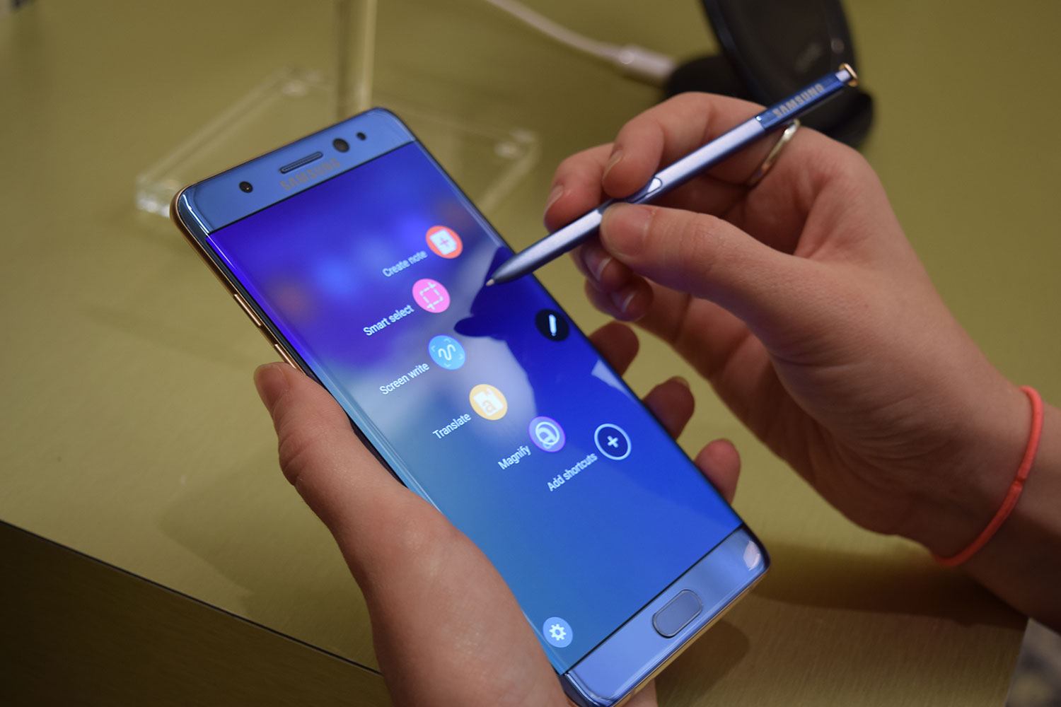 Image result for note 7