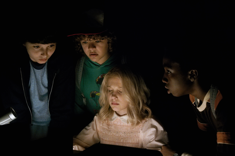 Stranger Things Season 2 Everything We Know So Far Digital Trends