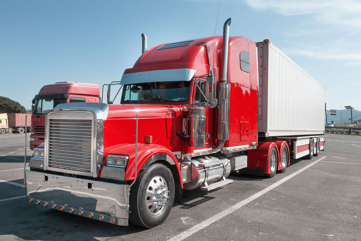big truck hijacking vulnerability should be a wake up call to trucking industry. Black Bedroom Furniture Sets. Home Design Ideas