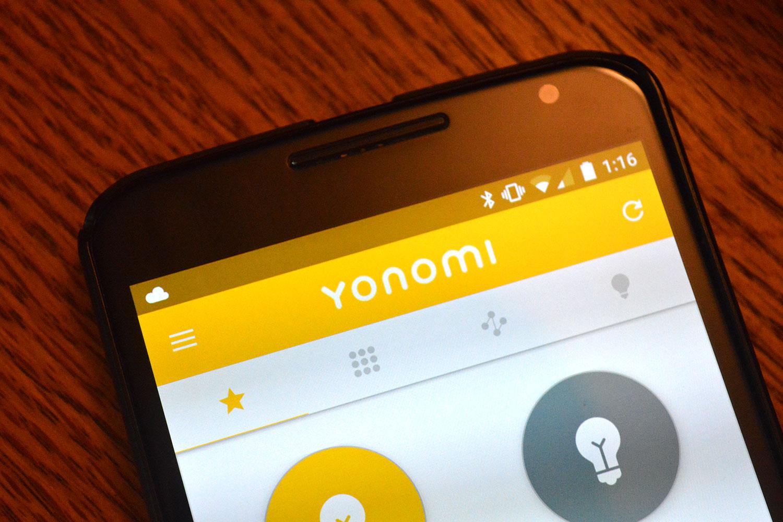 Yonomi Smart Home Automation App Review Digital Trends