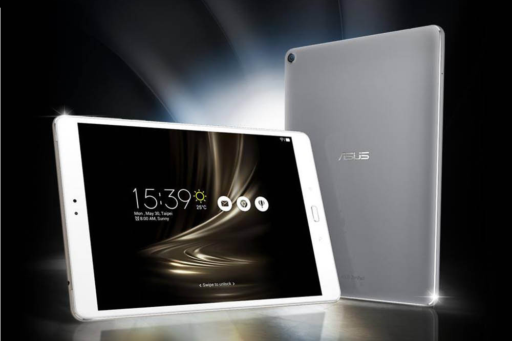 asus launches lte version of the zenpad 3s 10 with an. Black Bedroom Furniture Sets. Home Design Ideas