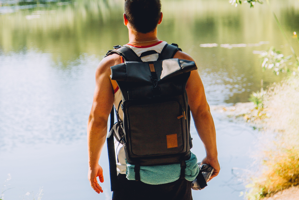 Brevite S New Camera Backpacks Keep Your Pricey Gear On