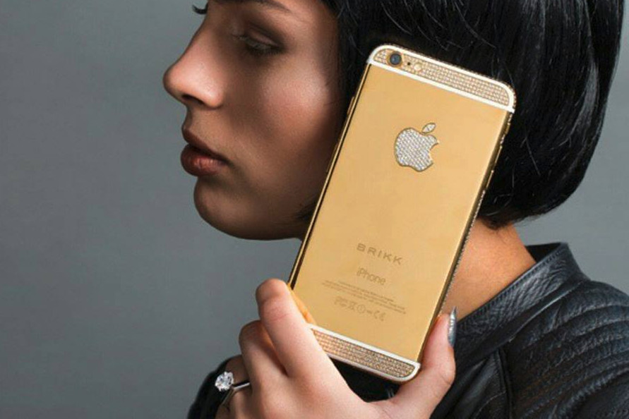 diamond encrusted iphone - photo #25