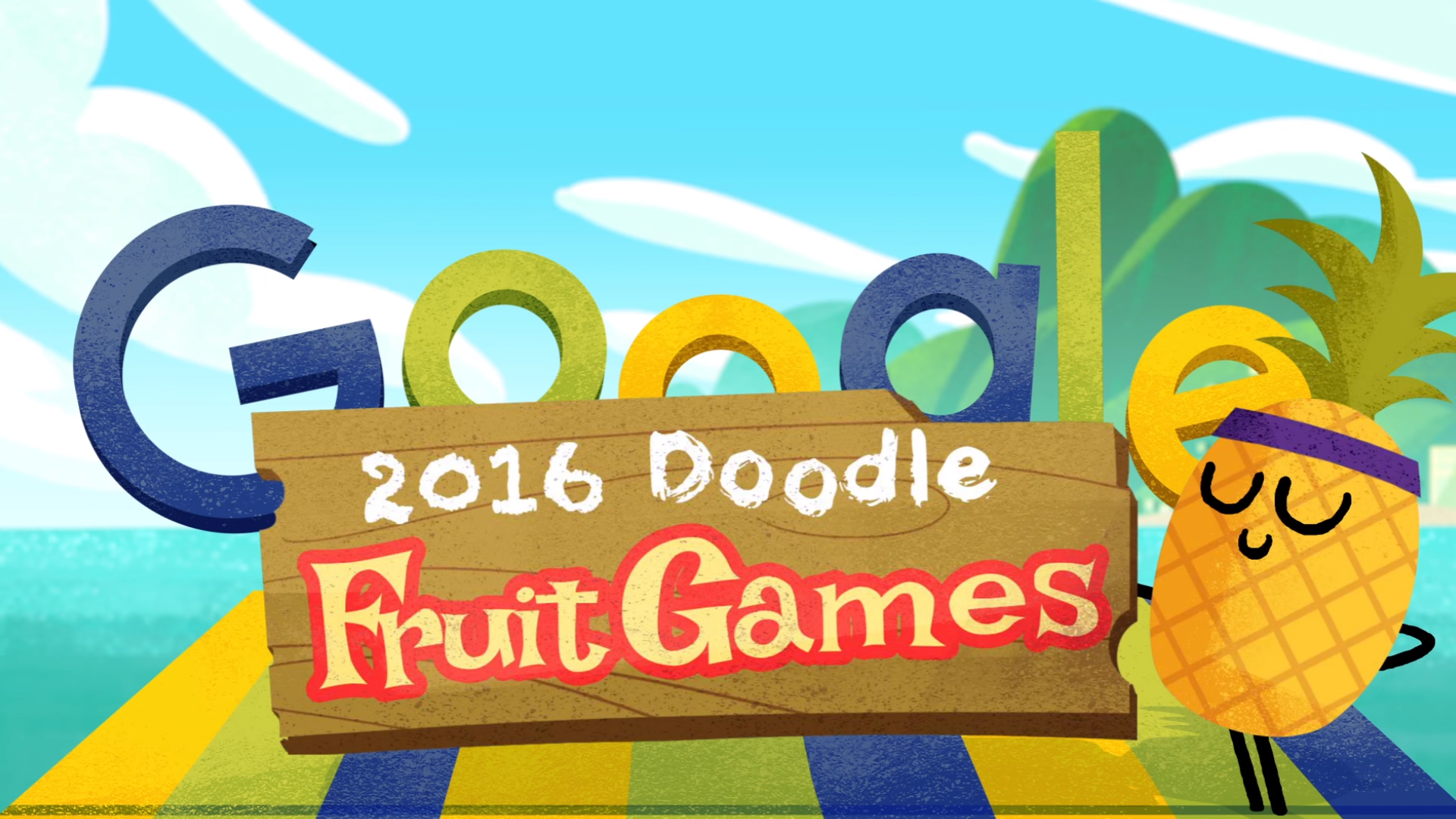 fruite game