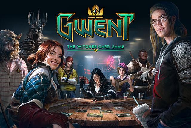 Gwent Closed Beta Pushed Back