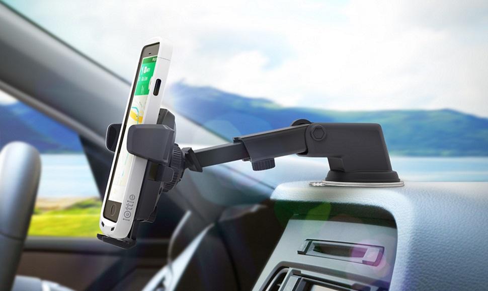 The 5 Best iPhone Car Mounts