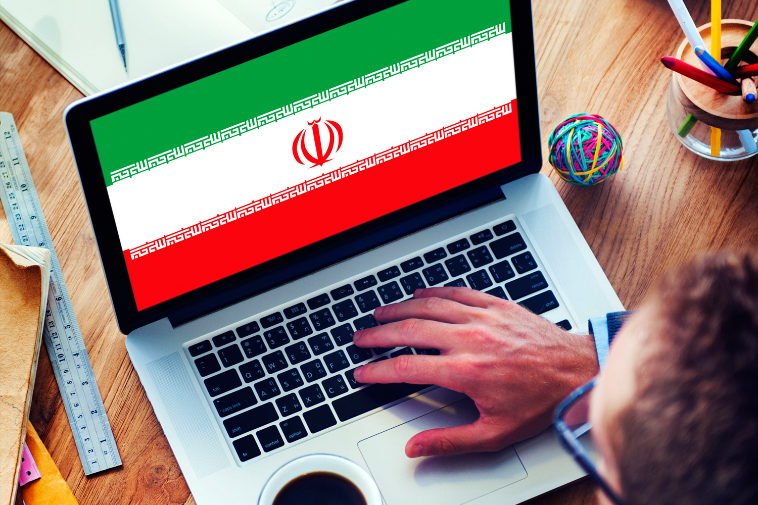 Iran rolls out domestic internet