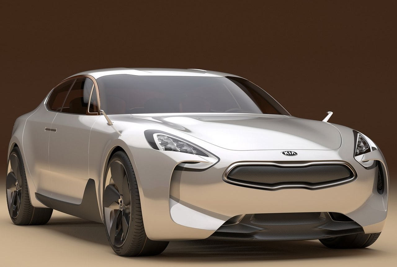 Kia Is Out To Prove That Not All Exciting Cars Come From Europe