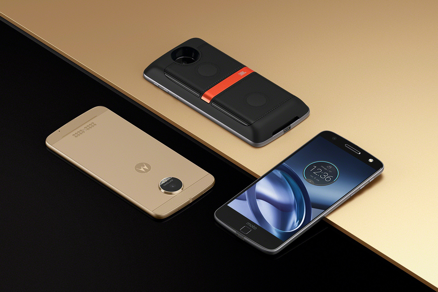 Phone Top Motorola Android Phones the lenovo moto z will soon be daydream ready digital trends motorola news droid edition lifestyle