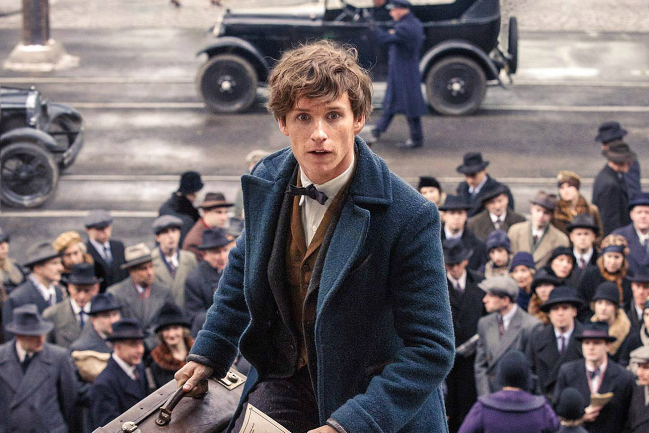 Fantastic Beasts: Will Harry Potter spin-off be a hit?