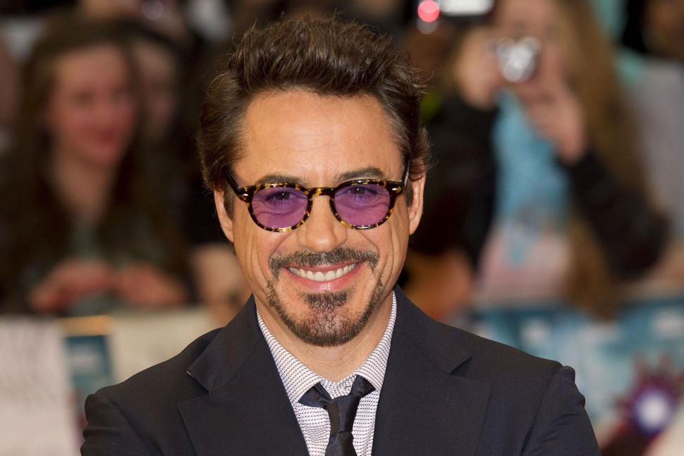 Robert Downey Jr. migh... Robert Downey