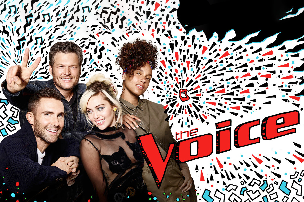 NBCUniversal to make Snapchat-exclusive content for 'The Voice,' 'Saturday Night Live'