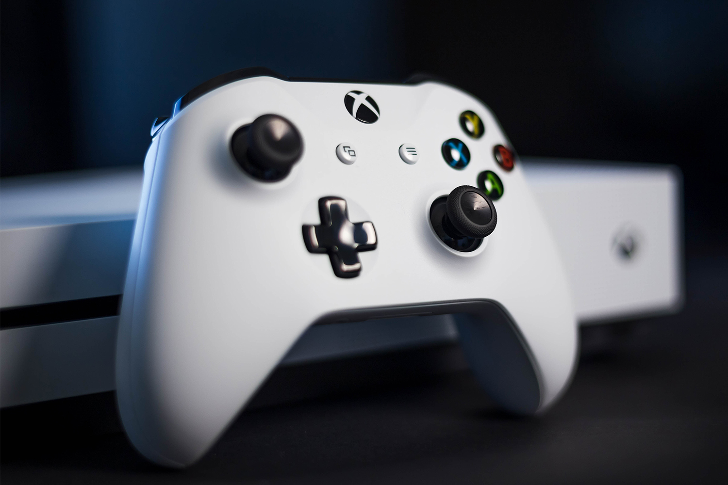 Xbox Boss Aaron Greenberg Thinks the Future is