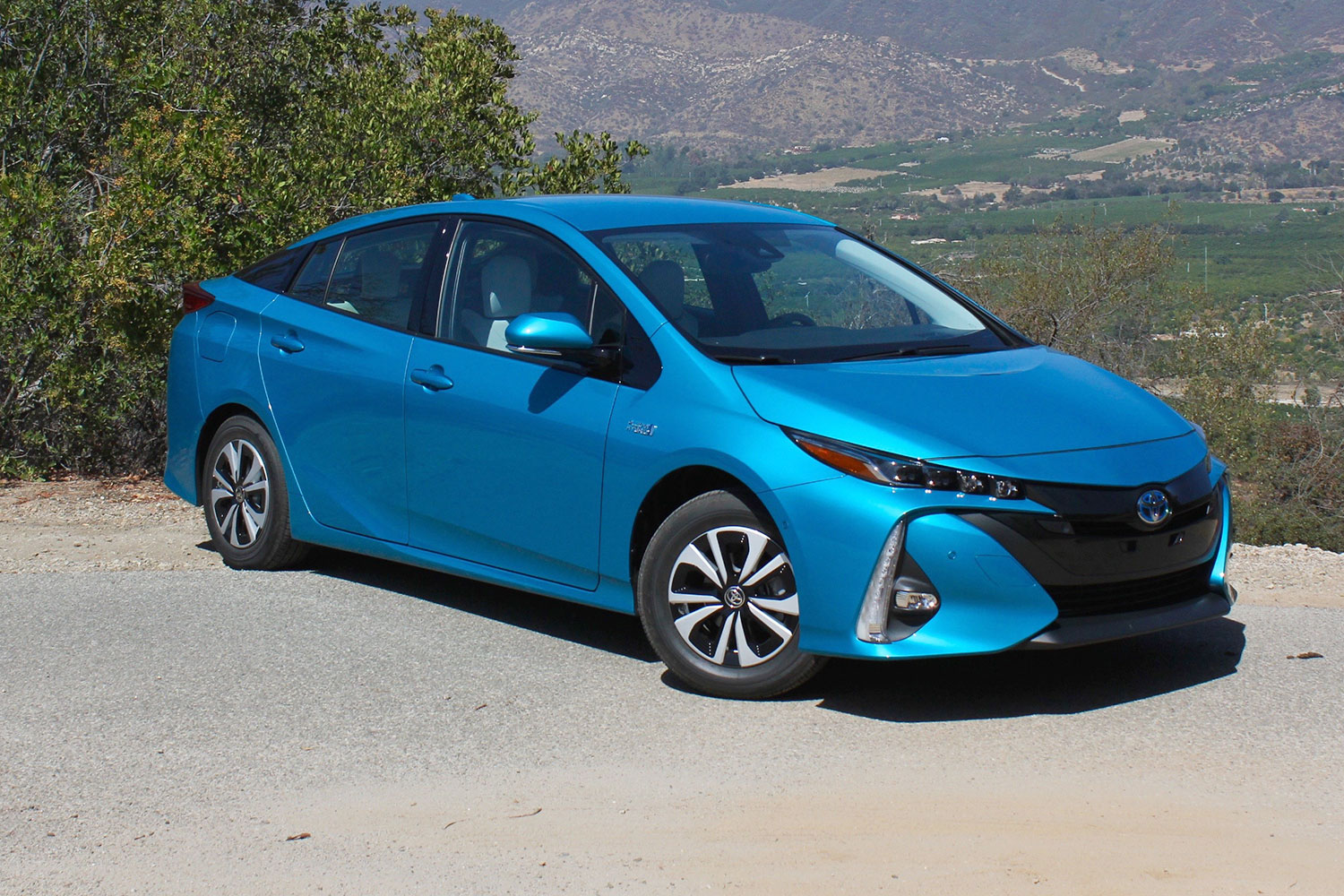 toyota may have licked the exploding lithium ion battery