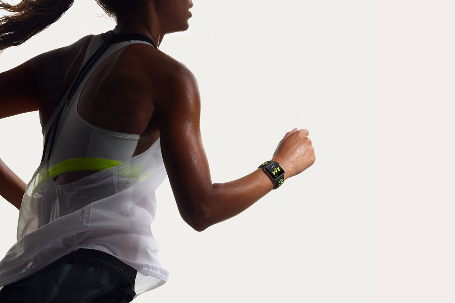 No phone necessary: Runkeeper's app now uses Apple Watch's ...