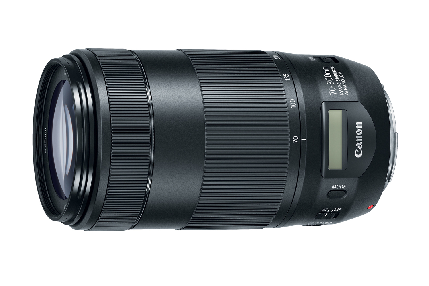canon adds advanced features to budget 70 300mm telephoto lens. Black Bedroom Furniture Sets. Home Design Ideas