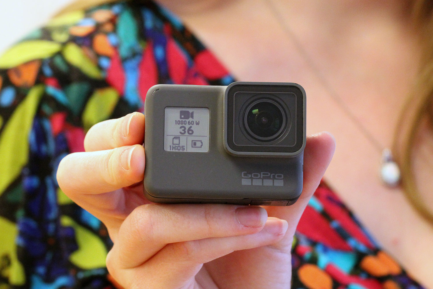 GoPro Launches Trade-Up Program to Ramp HERO5 Camera Sales