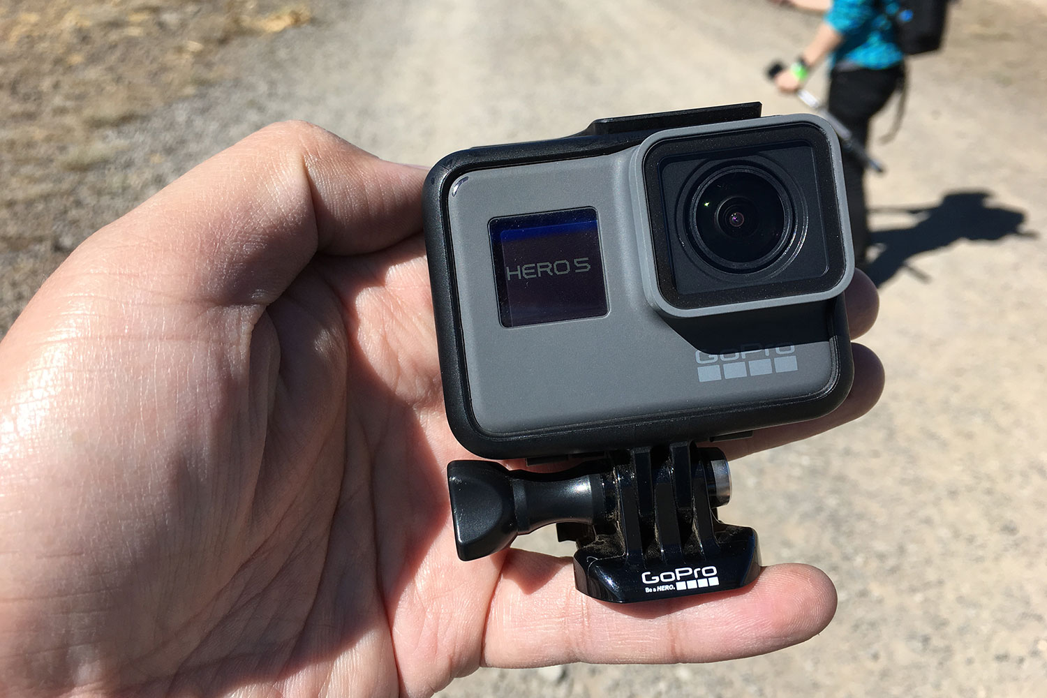 GoPro Stock Goes Lower On Q4 Sales Miss, Weak Guidance