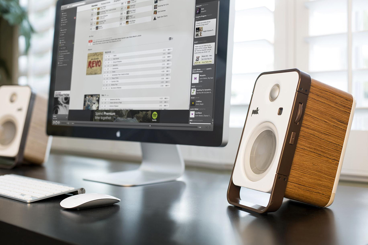 The 10 Best Computer Speakers Of 2016 Digital Trends