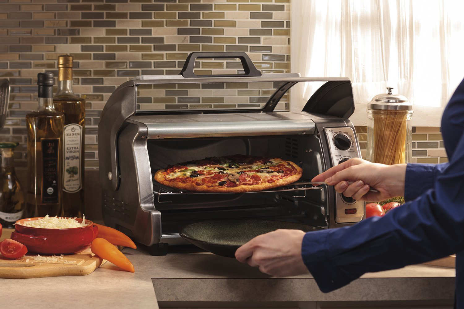 The 7 Best Toaster Ovens of 2016