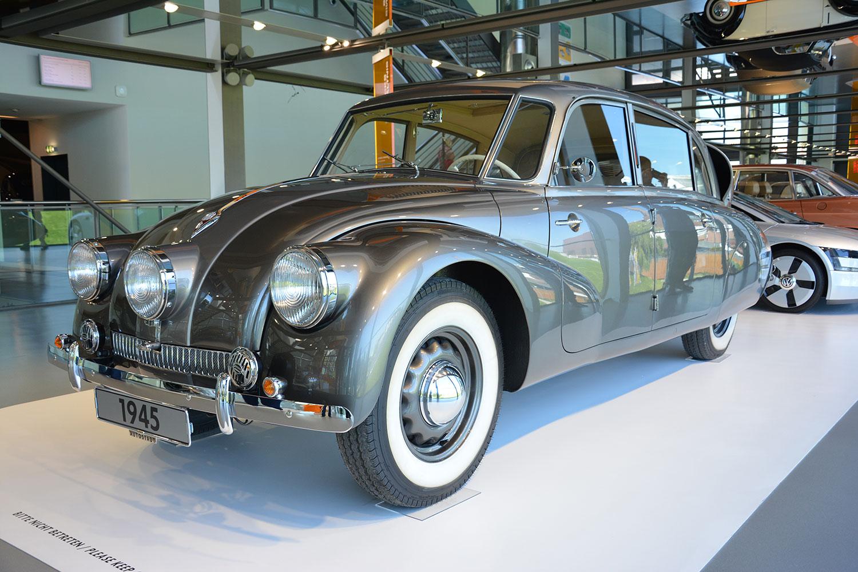 tatra  revive  car building arm  launch    modern classics