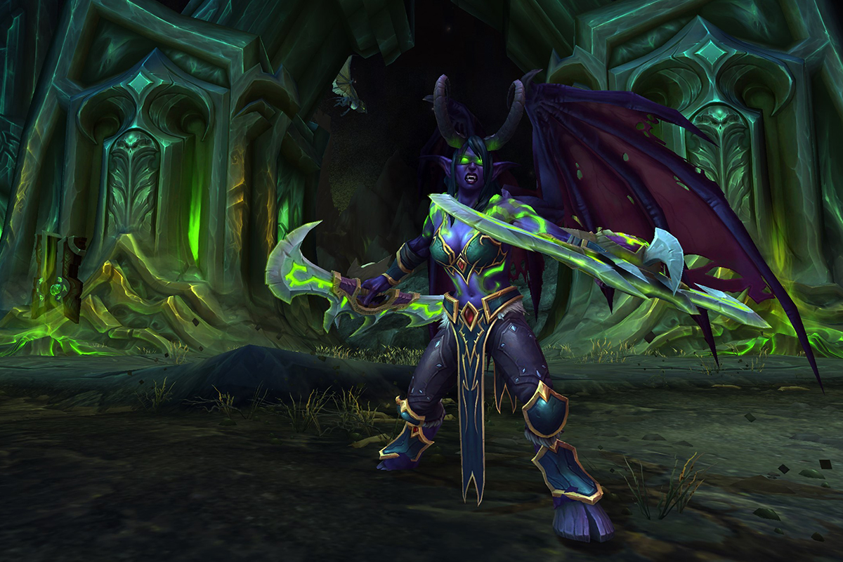 39 world of warcraft legion 39 leveling guide from 0 to 110 for Cuisinier wow guide