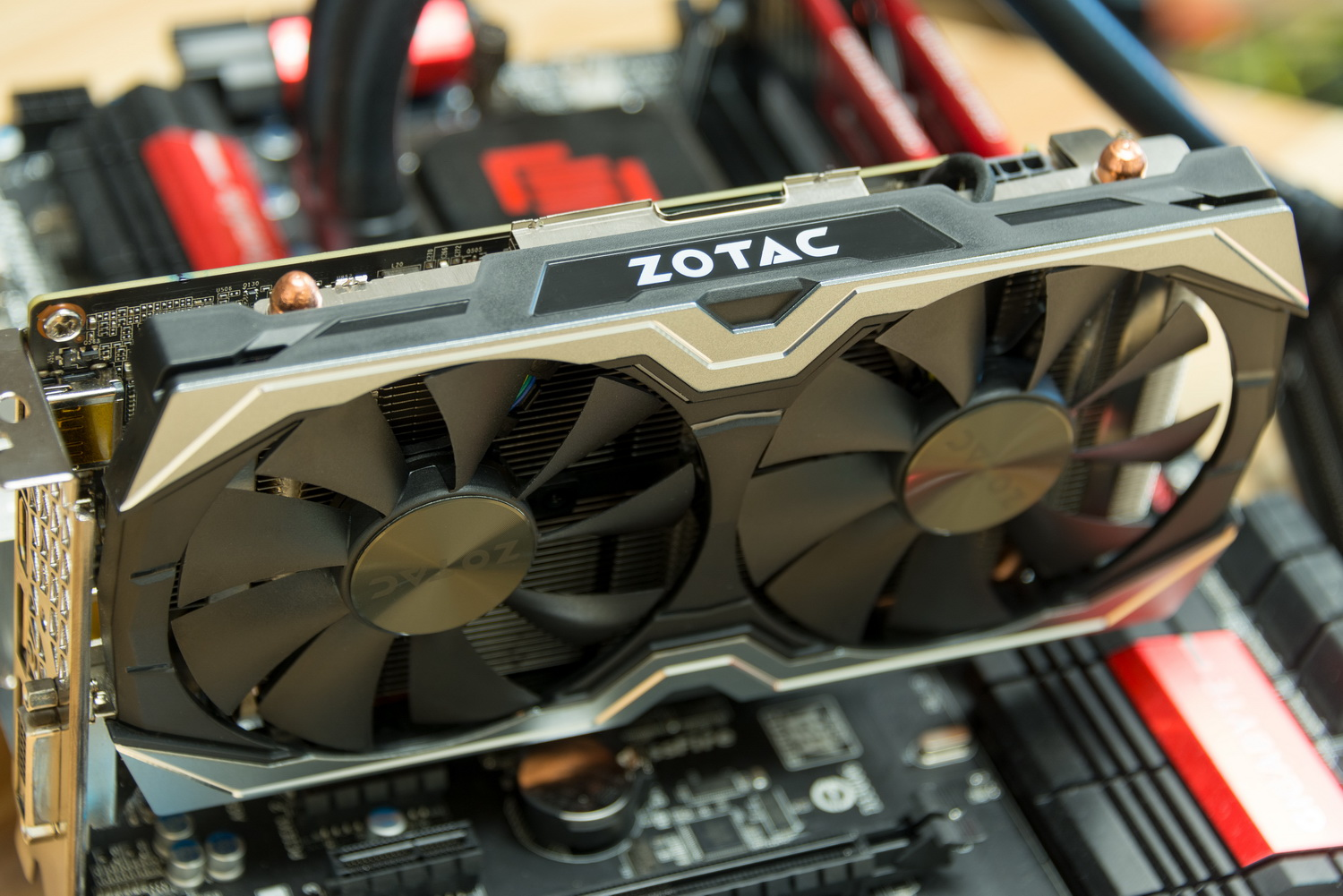 good graphics card for gaming cheap